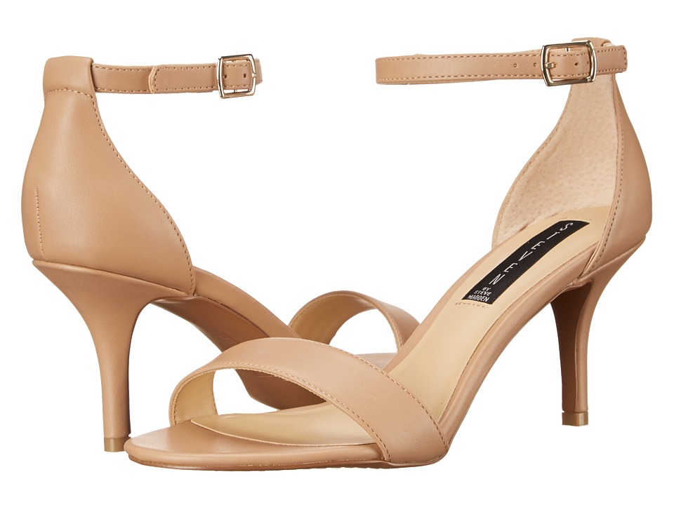 Steven - Viienna (Natural Leather) High Heels -  adult