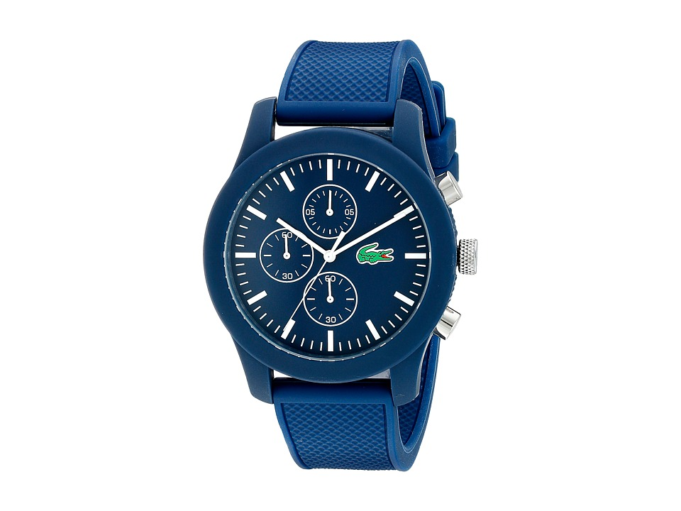 Lacoste 2010824 12.12 Blue/Blue Watches