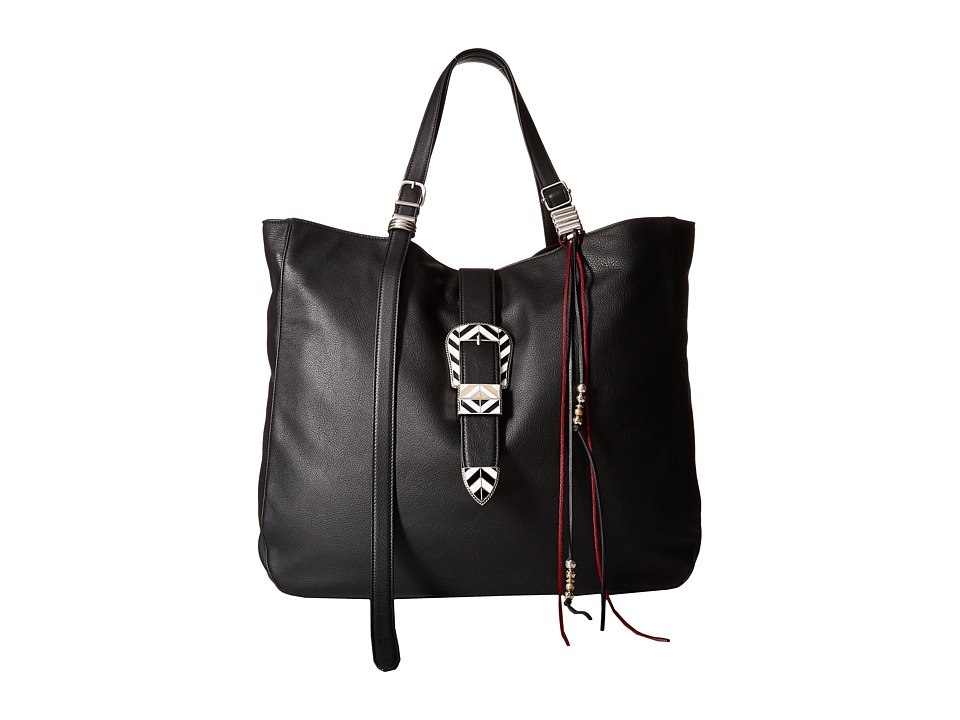 Barbara Bonner Ellie Tote Caviar Tote Handbags