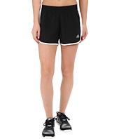 adidas - 100M Dash Woven Shorts