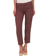 Anne Klein - Optical Jacquard Pants