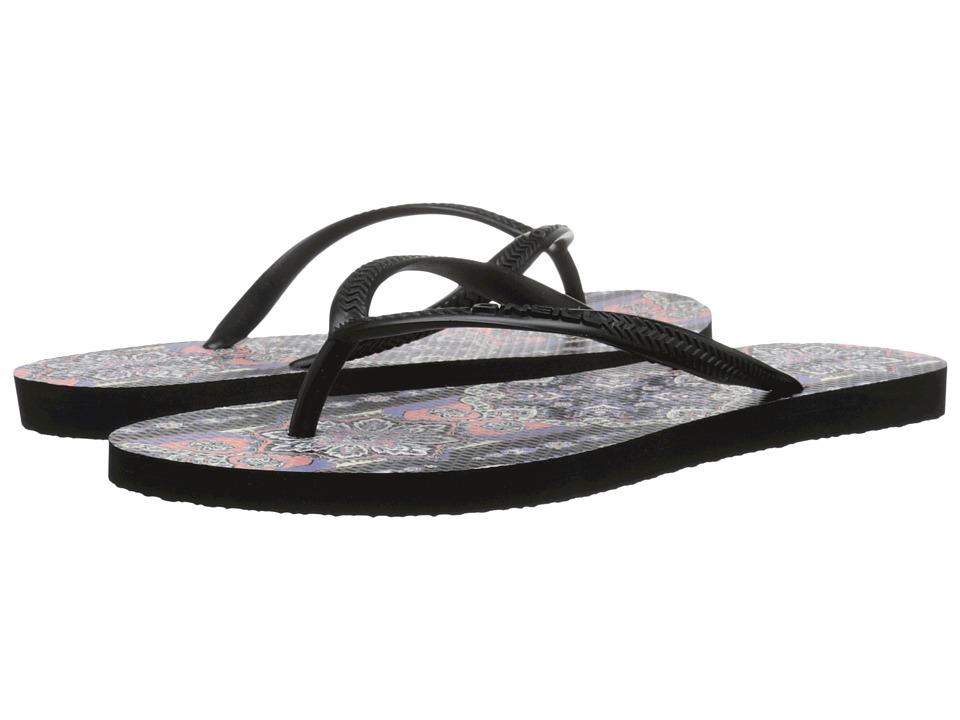 ONeill Bondi 16 Black Womens Shoes
