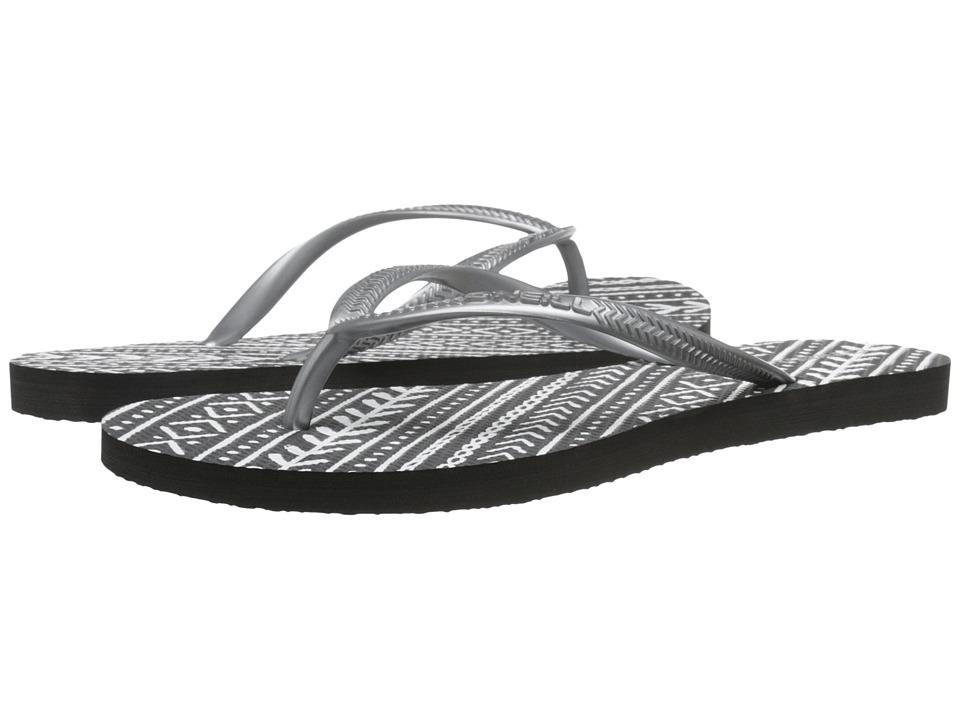 ONeill Bondi 16 Iron Womens Shoes