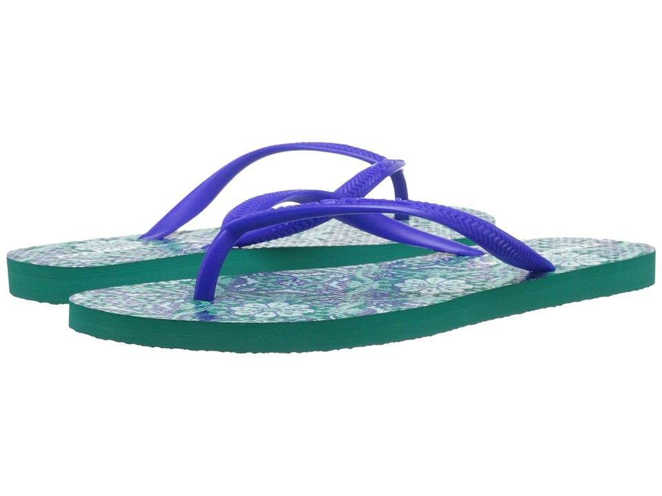ONeill Bondi 16 Emerald Womens Shoes