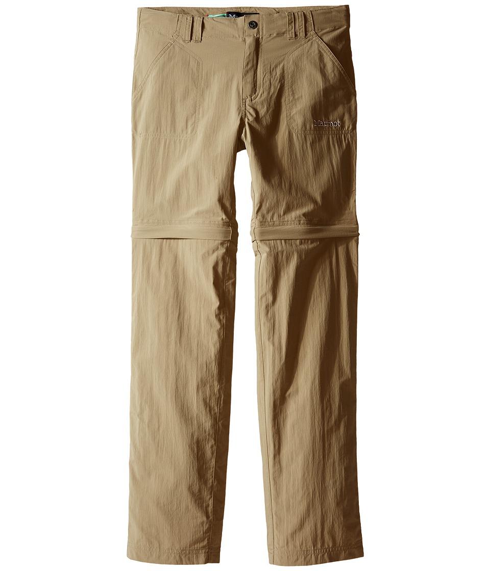 Marmot Kids - Lobo's Convertible Pant
