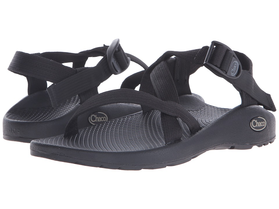 Chaco - Z/1(r) Classic (Black) Women's Sandals