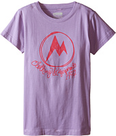 Marmot Kids - Heirloom Short Sleeve Tee (Little Kids/Big Kids)