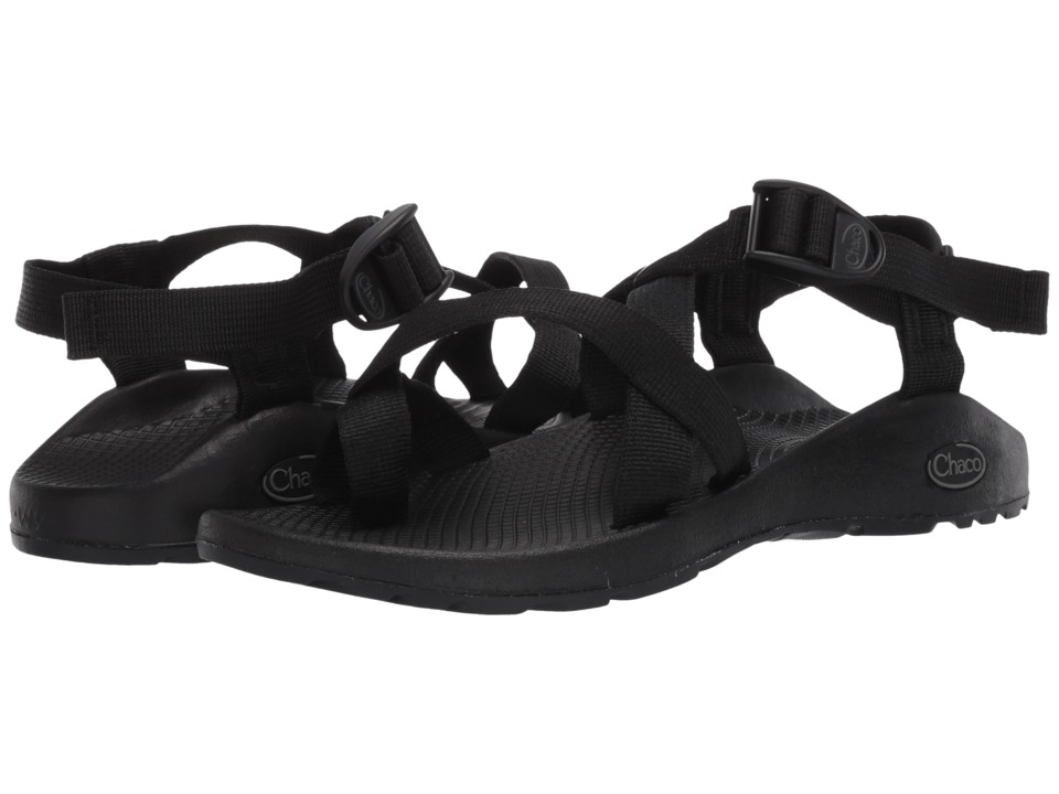 Chaco - Z/2(r) Classic (Black) Women's Sandals
