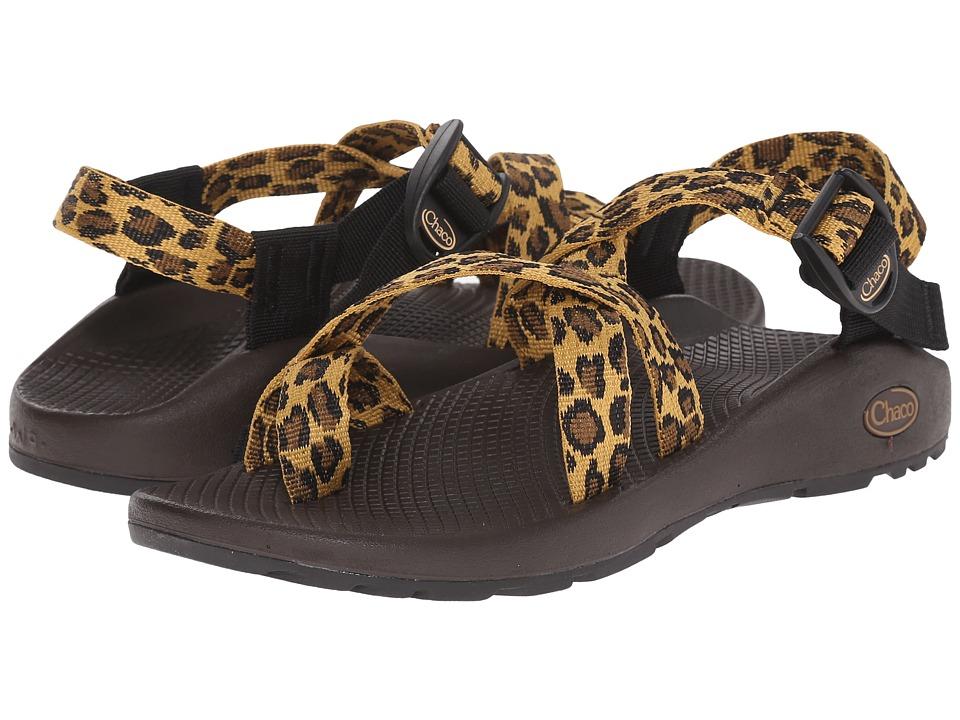 Chaco - Z/2 Classic (Leopard) Women