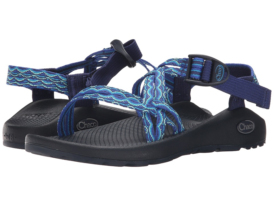 Chaco - ZX/1 Classic (Cobalt Swell) Women