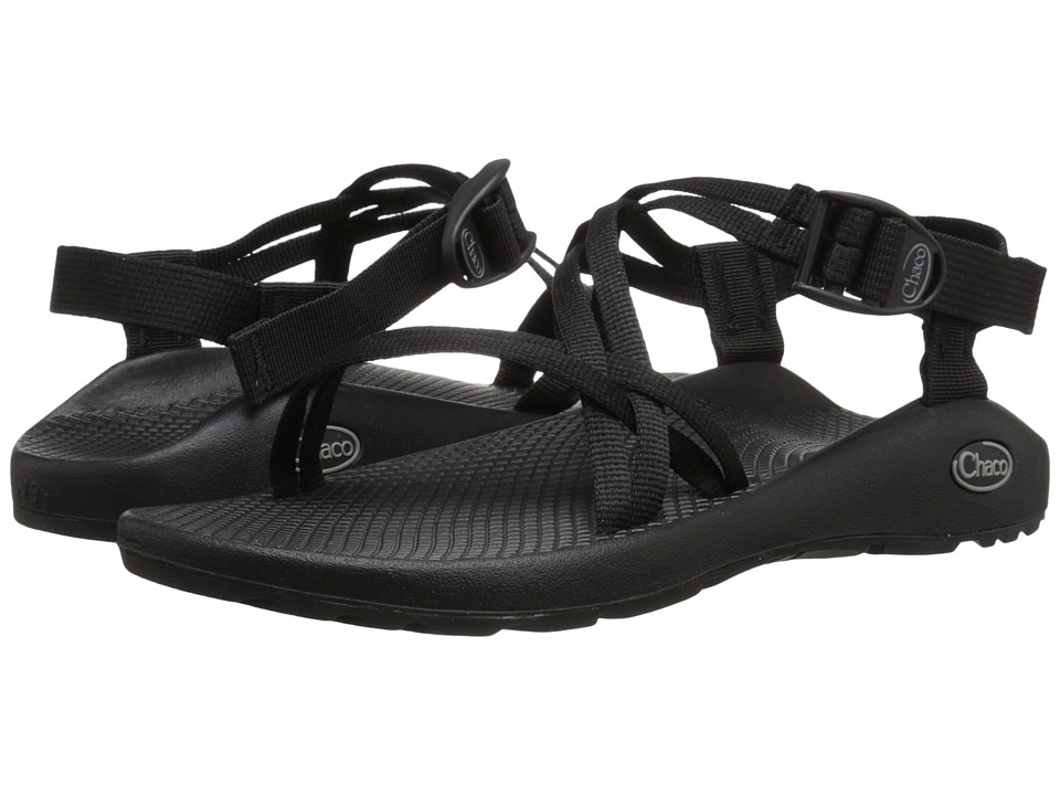 Chaco - ZX/1(r) Classic (Black) Women's Sandals