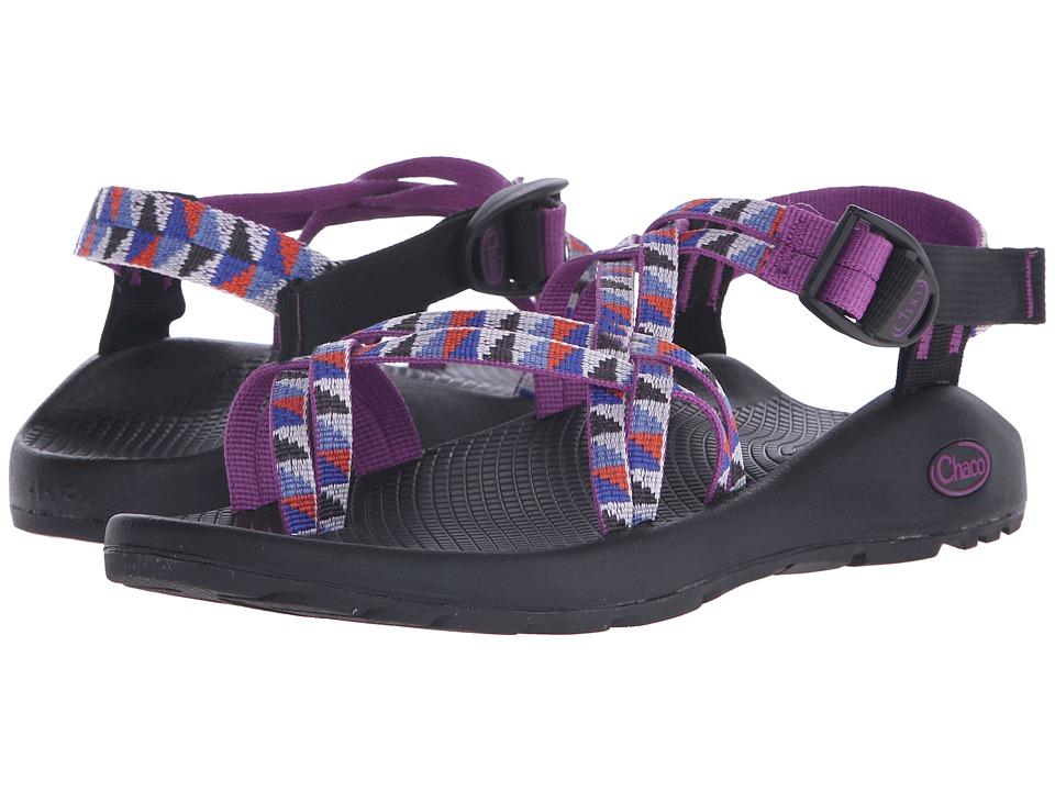 Chaco ZX/2(r) Classic (Camper Purple) Women