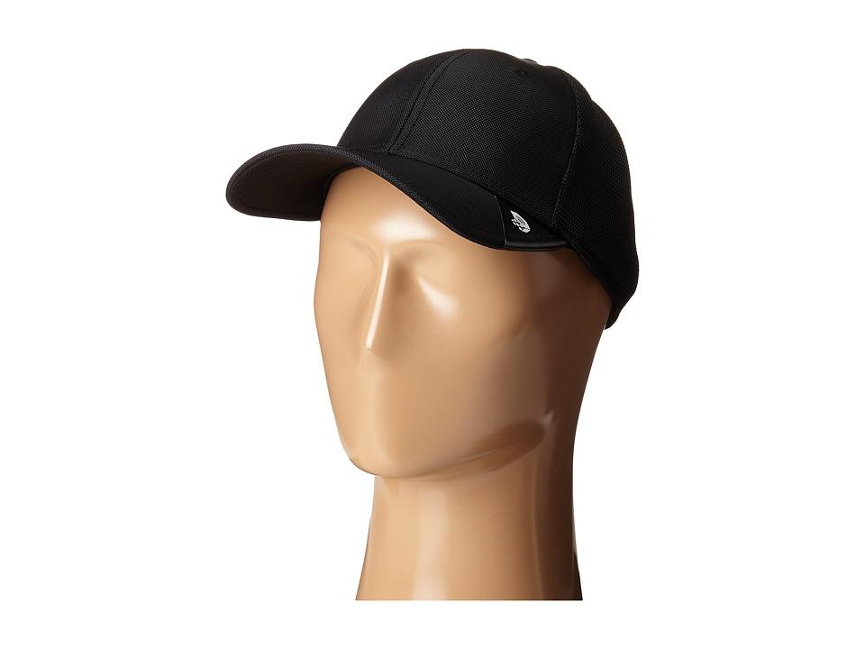 Mountain Hardwear Ballistic Ball Cap Black Baseball Caps