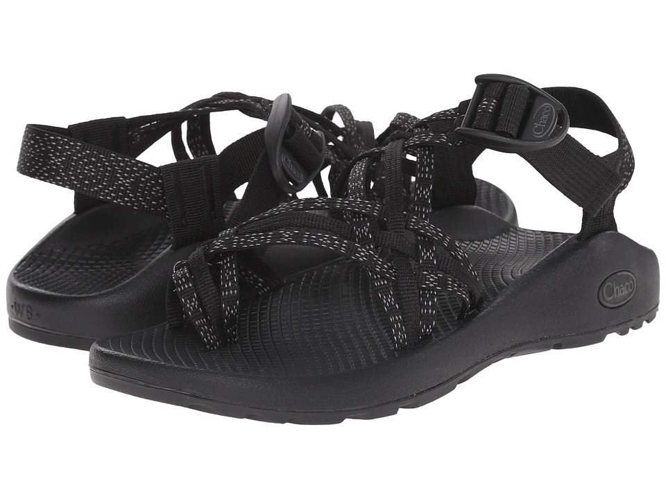 Chaco - ZX/3tm Classic (Xoxo Black) Women's Sandals