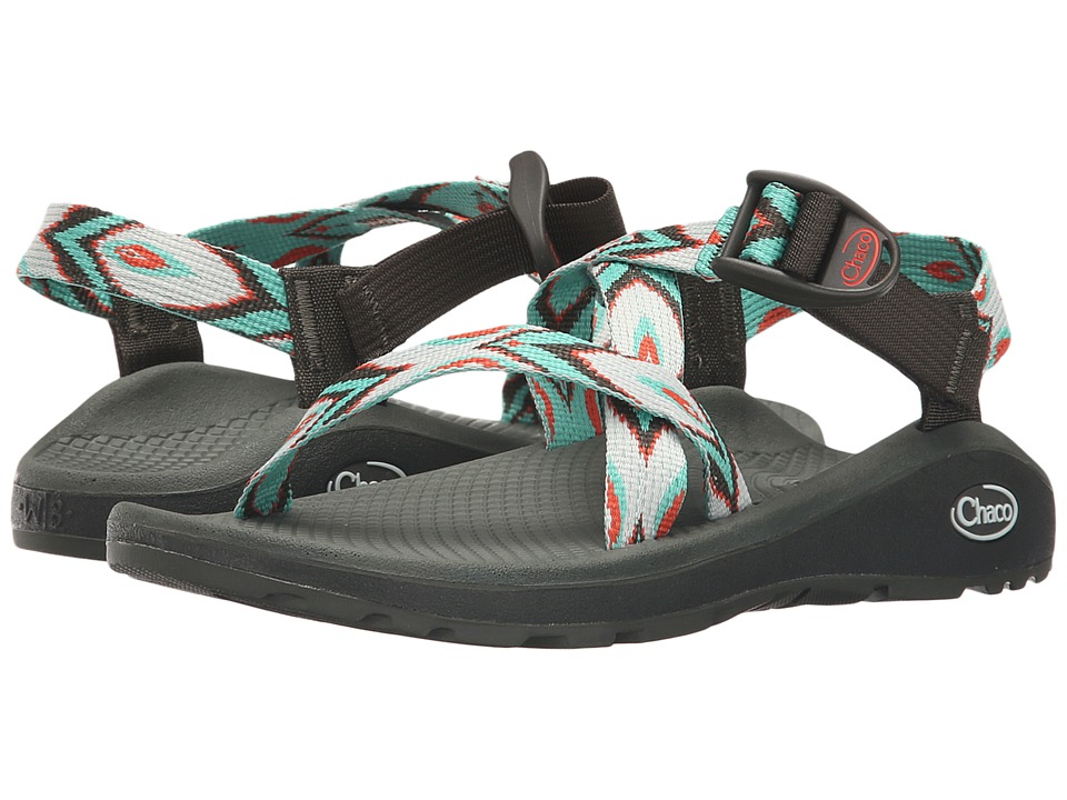 Chaco Z/Cloud (Feathered Night) Women