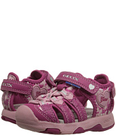 Geox Kids - Baby Sandal Multy Girl 1 (Toddler)