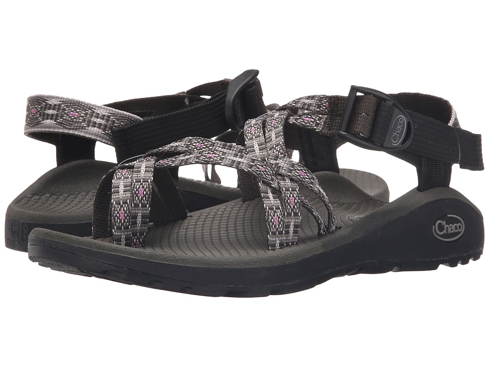Chaco Z/Cloud X2 Ringshell Slate Womens Sandals