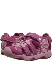 Geox Kids - Baby Sandal Multy Girl 1 (Toddler 1)