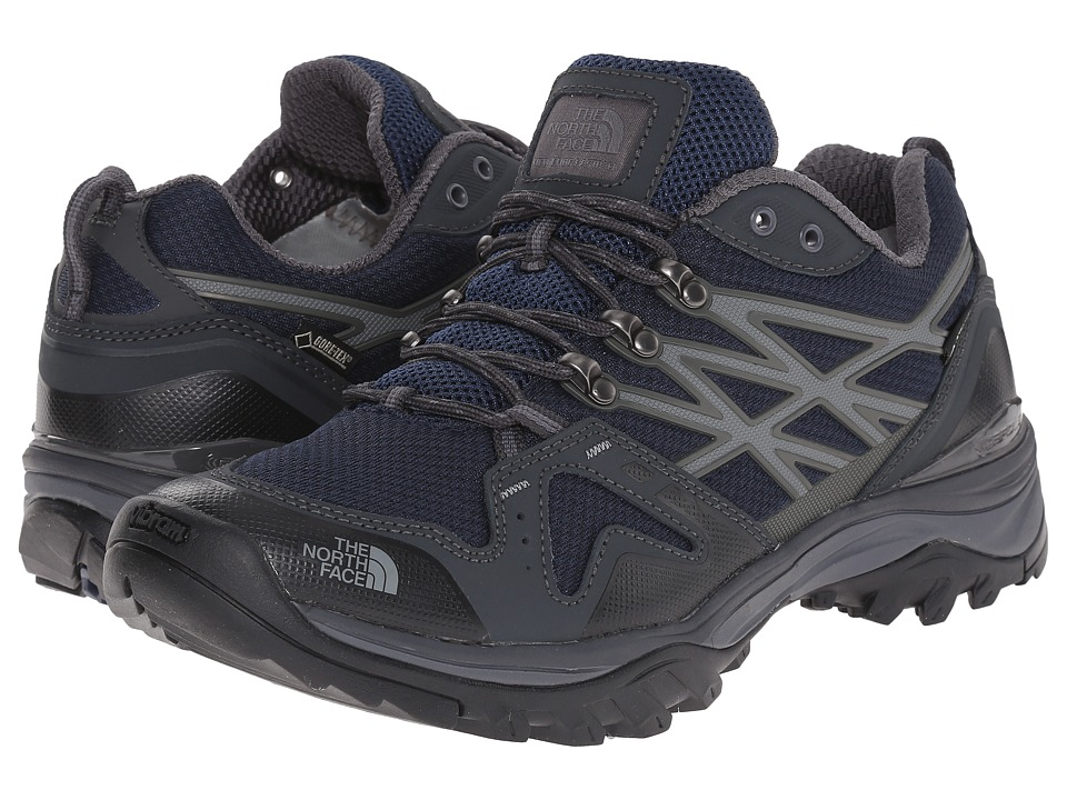 The North Face Hedgehog Fastpack GTX (Cosmic Blue/Zinc Grey) Men