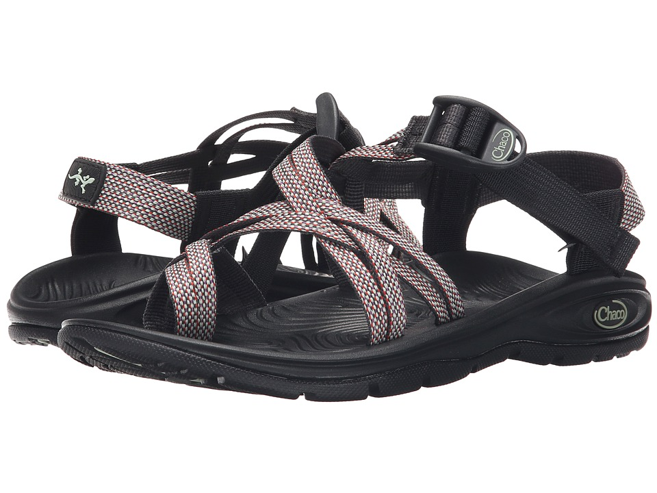 Chaco Z/Volv X2 Moonless Weave Womens Shoes