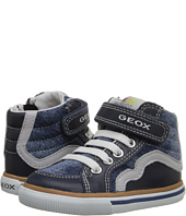 Geox Kids - Baby Kiwi Boy 66 (Toddler)
