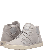 Palladium Kids - Pallarue Hi Zip CVS (Little Kid)
