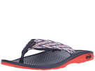 Chaco - Flip EcoTread (Incan Red)