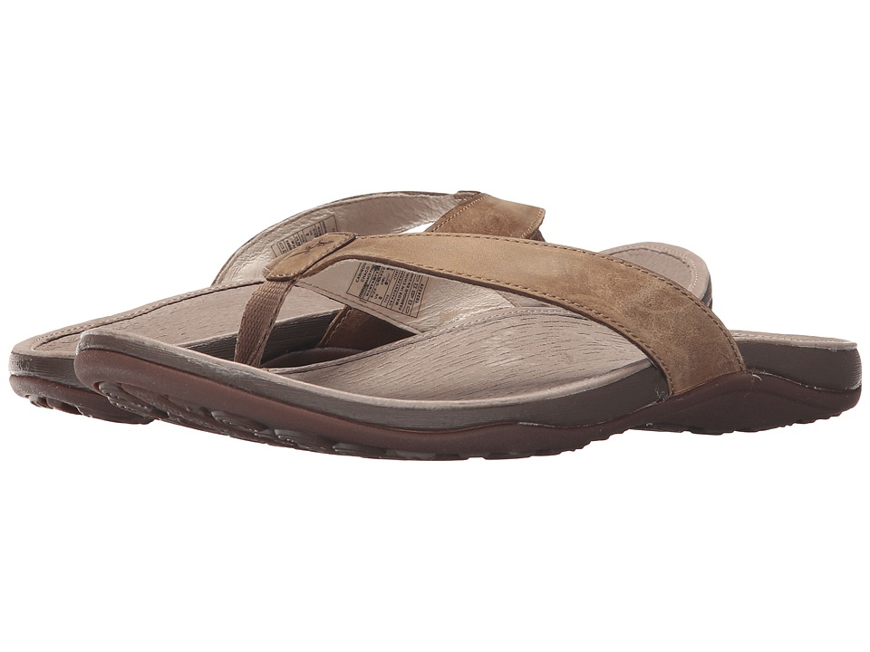 Chaco Sol Caribou Womens Sandals