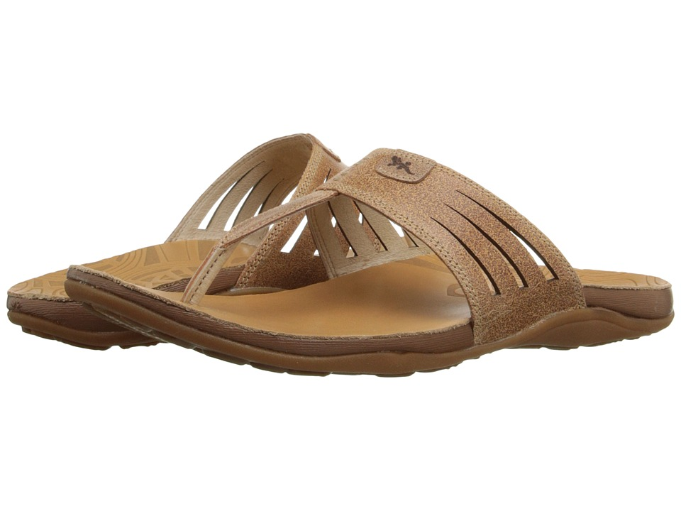 Chaco Sansa Adobe Womens Shoes