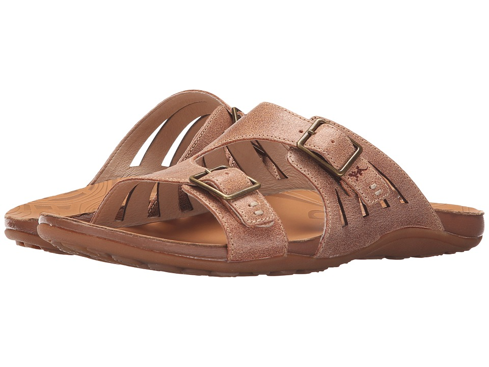 Chaco Dharma Adobe Womens Shoes