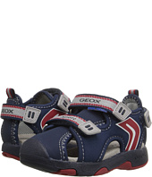 Geox Kids - Baby Sandal Multy Boy 2 (Toddler)