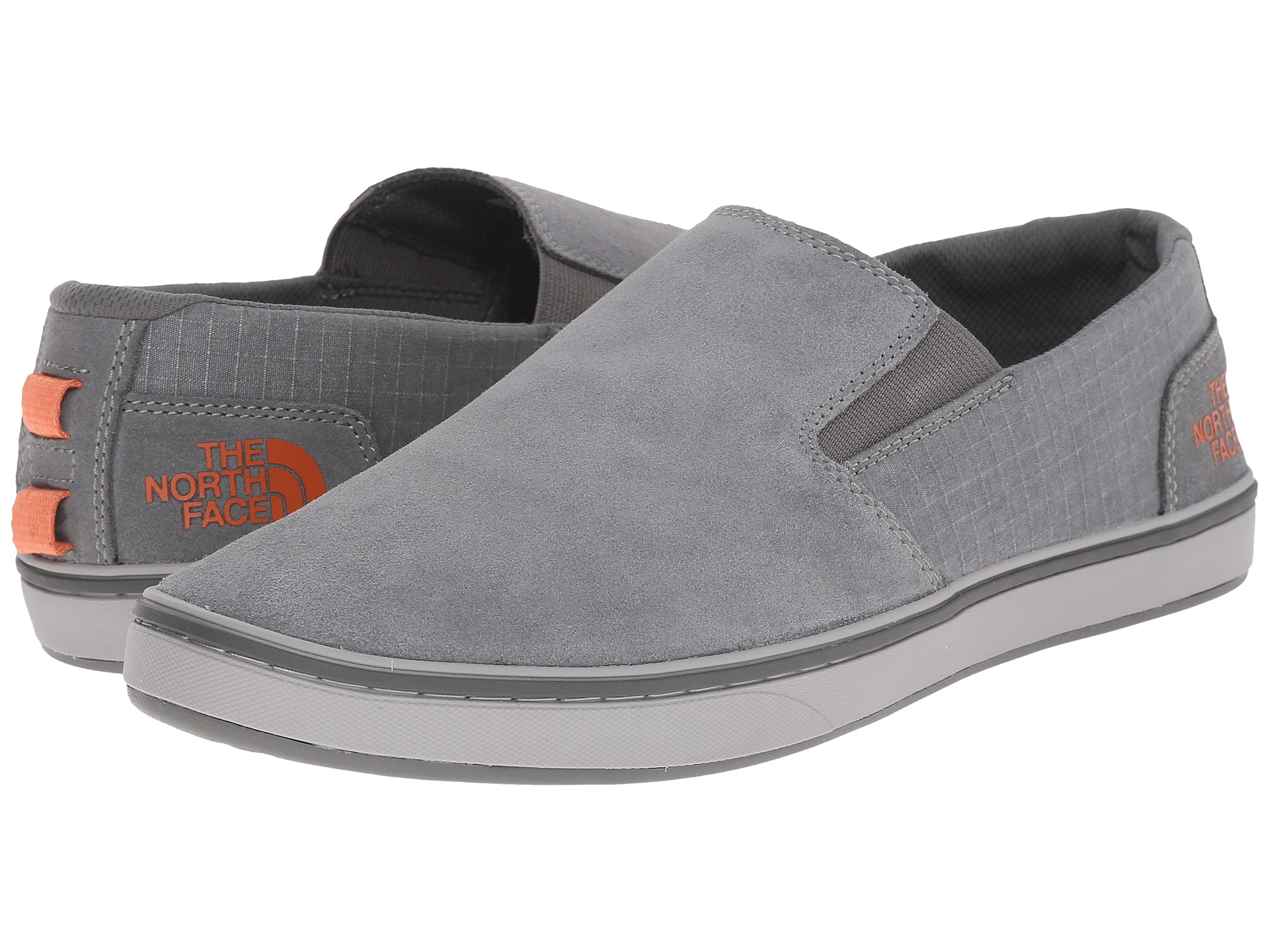 The North Face Mens Casual Shoes