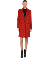 ZAC Zac Posen - Julienne Classic Wool Coat