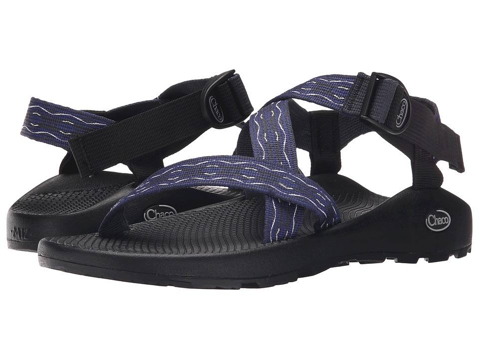 Chaco - Z/1 Classic (Mulberry Cobalt) Men