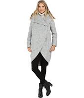 ZAC Zac Posen - Camilla Melange Coat