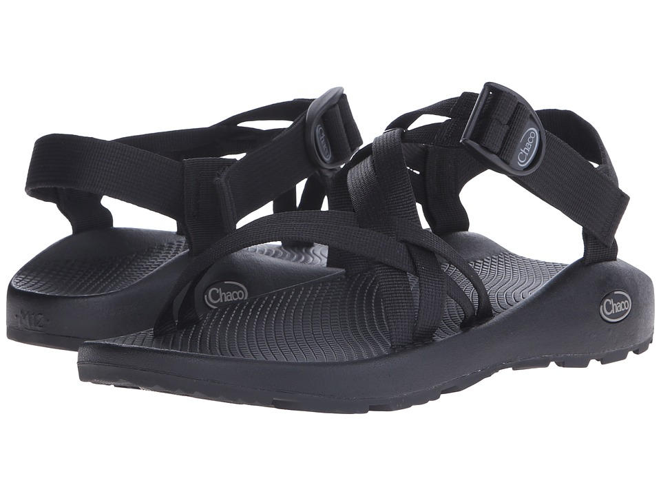 Chaco - ZX/1(r) Classic (Black) Men's Sandals