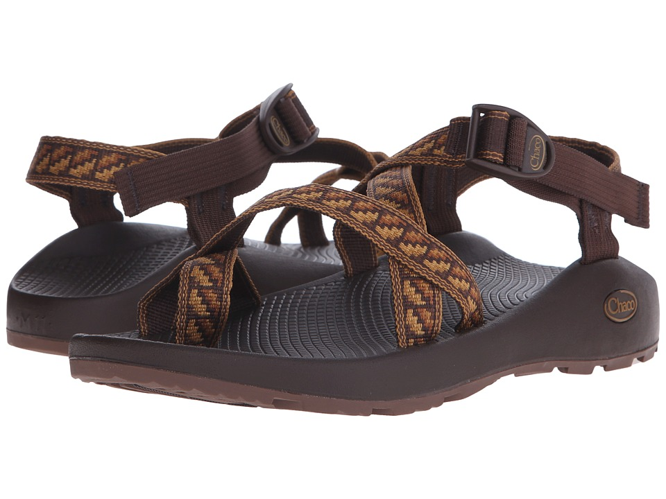 Chaco Z/2 Classic (Filmstrip Copper) Men