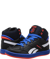 Reebok Kids - Classic Arena Pro Mid (Little Kid)