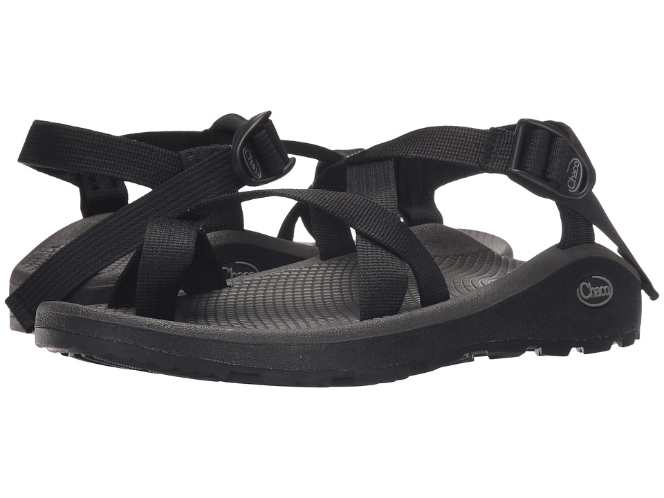 Chaco - Z/Cloud 2(r) (Black) Men's Sandals