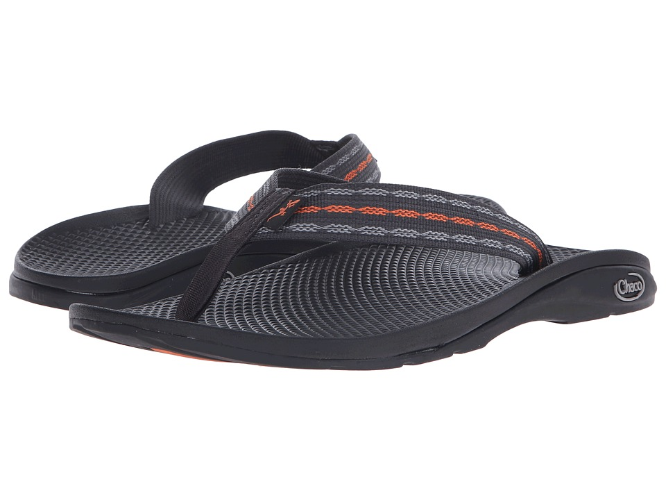 Chaco Flip EcoTread (Links Orange) Men
