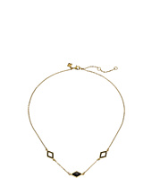 Rebecca Minkoff - Three Diamond Necklace