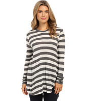 Brigitte Bailey - Adeleta Striped Top