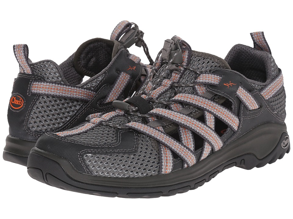 Chaco Outcross Evo 1 (Slate) Men