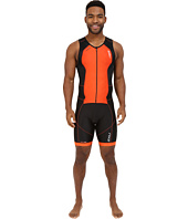 2XU - Perform Full Front Zip Trisuit