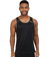 2XU - Tech Vent Two-Tone Singlet
