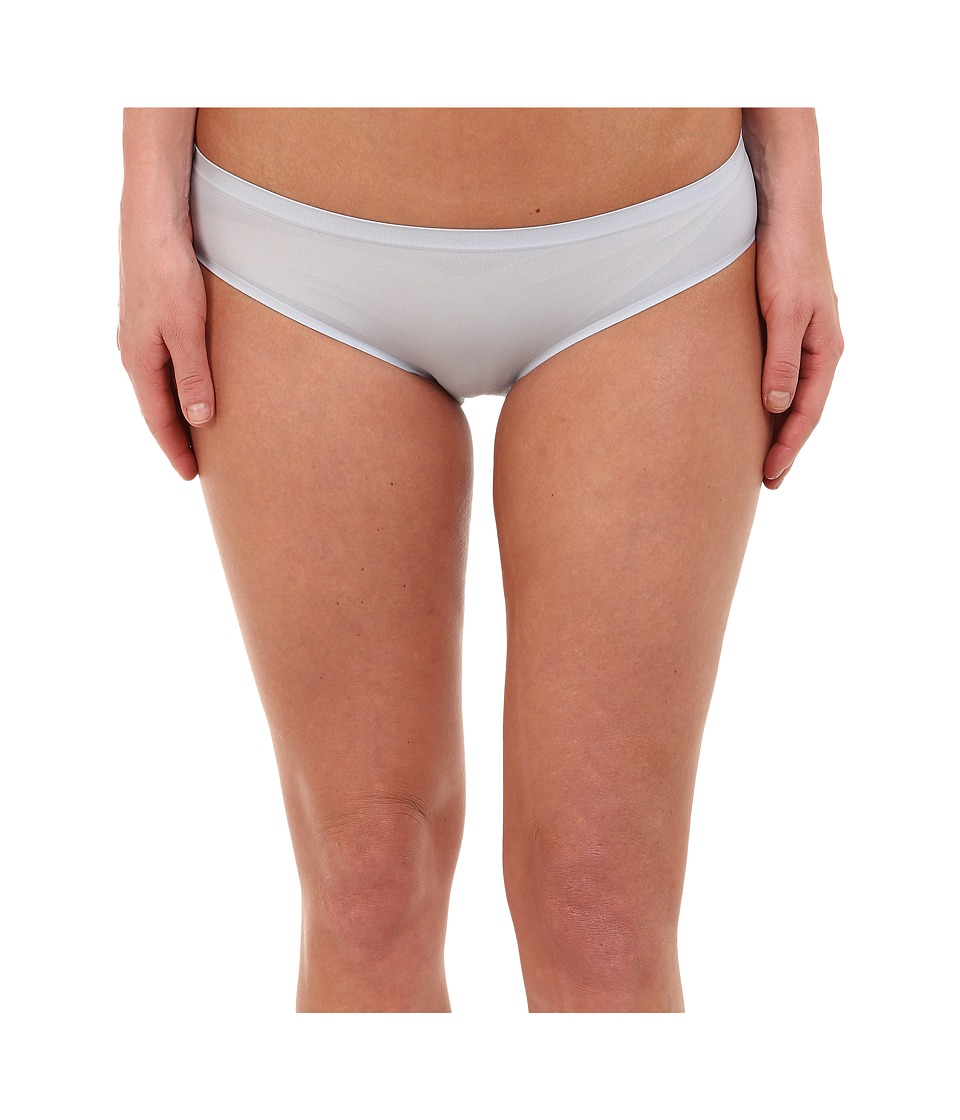 Jockey Air Bikini Steel Grey Womens Underwear