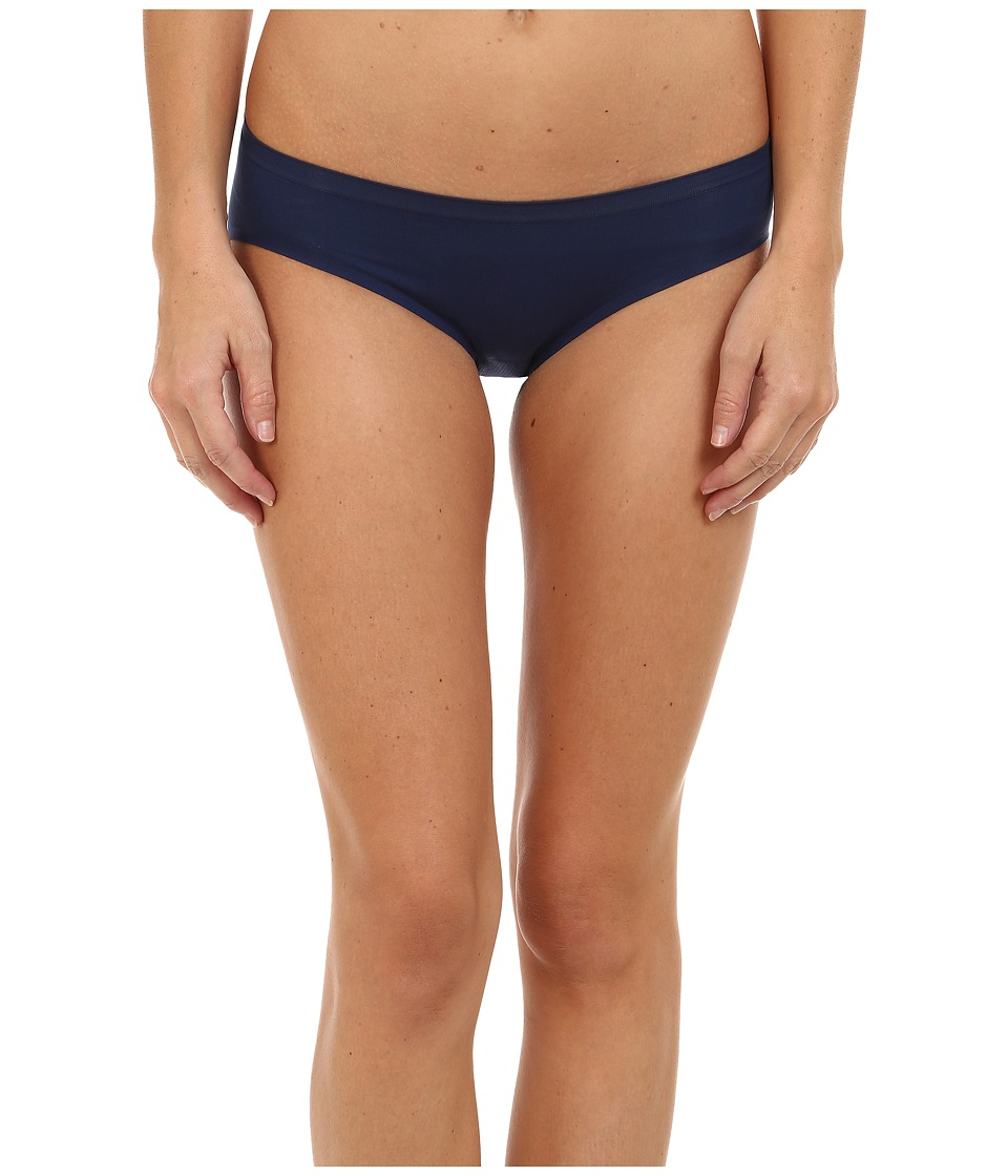 Jockey Air Bikini Blue Dahlia Womens Underwear