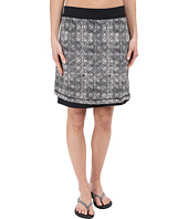 ExOfficio - Wanderlux™ Reversible Print Skirt