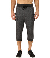 2(X)IST - Athleisure - Active Core Cargo Cropped Pants