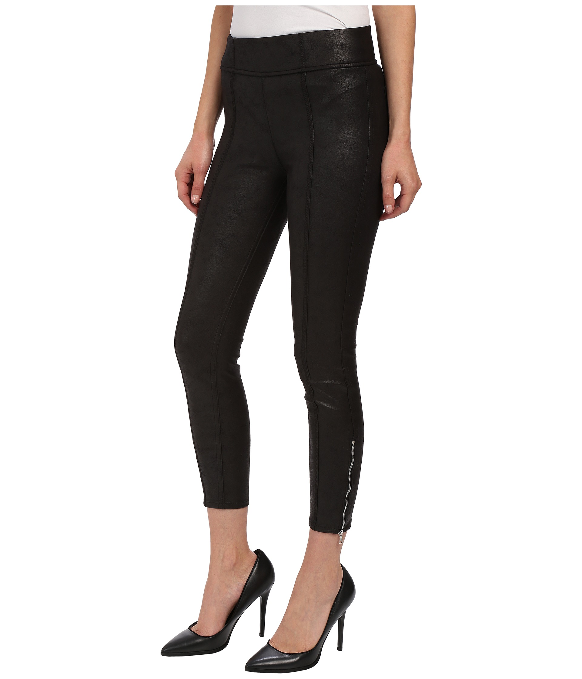 Shop for leather leggings online at Target. Free shipping on purchases over $35 and save 5% every day with your Target REDcard.